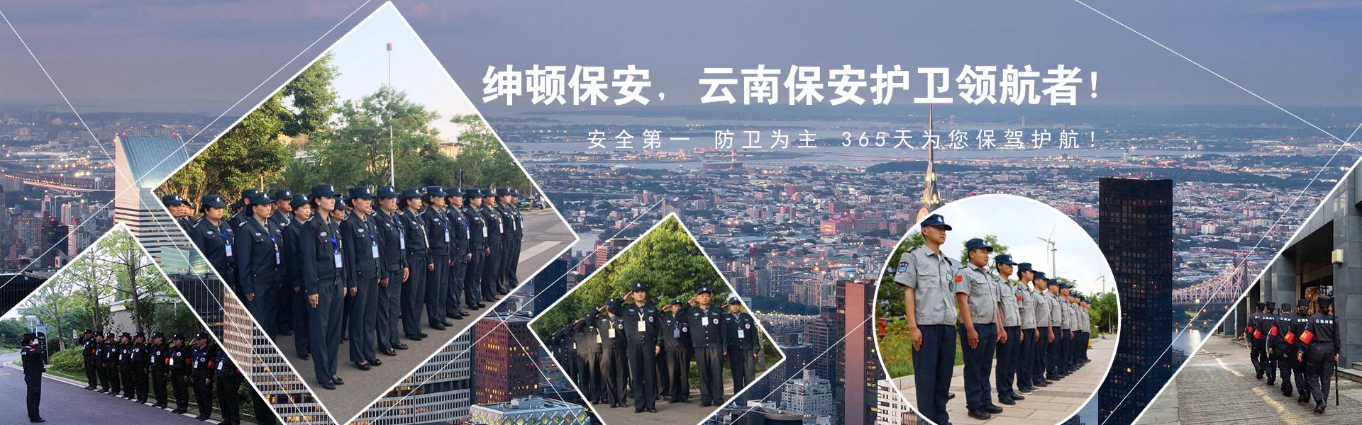 云南大型活动安保服务